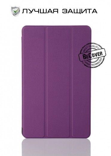 Чехол-книжка BeCover Smart Case для HUAWEI Mediapad T1 10.0  (T1-A21L) Purple