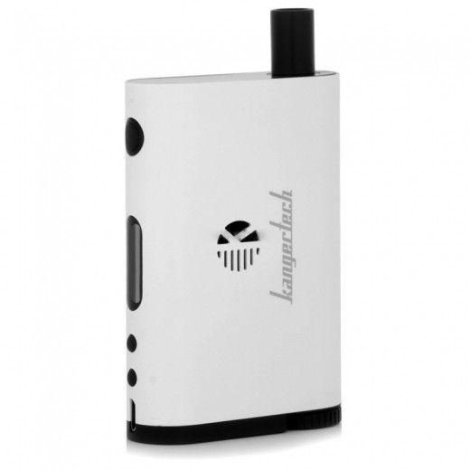 Стартовый набор Kangertech Nebox Starter Kit White (KRNBK20)