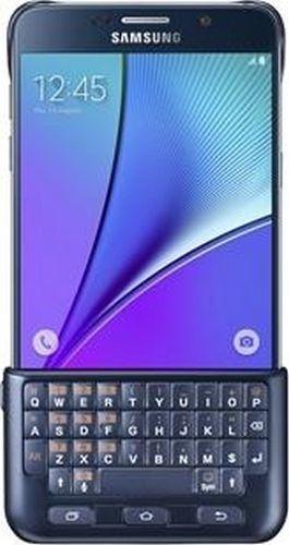Чехол-клавиатура Samsung для Note 5 N920 Blue Black (EEJ-CN920RBEGRU)