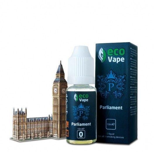 Жидкость для электронных сигарет ECO Van Vape Parliament 3 мг/мл