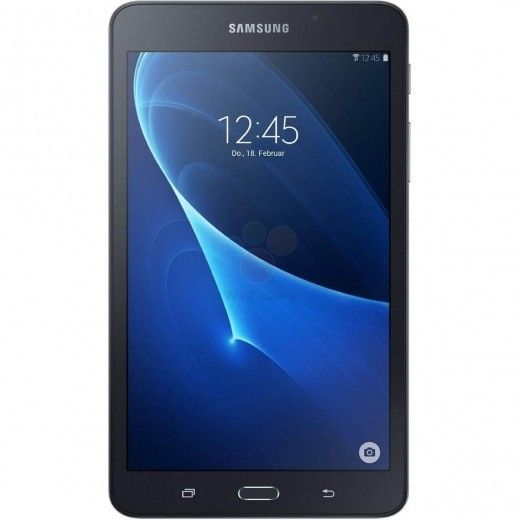 Планшет Samsung Galaxy Tab A 7.0 Wi-Fi Black (SM-T280NZKASEK)