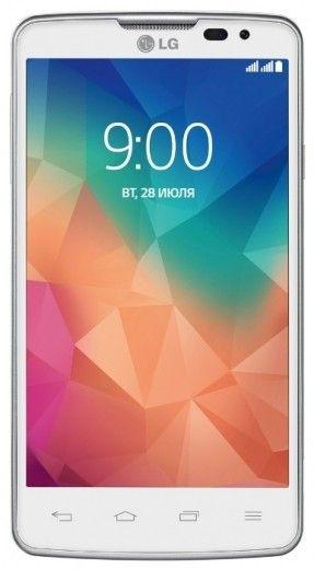 Мобильный телефон LG L60 Dual X145 White