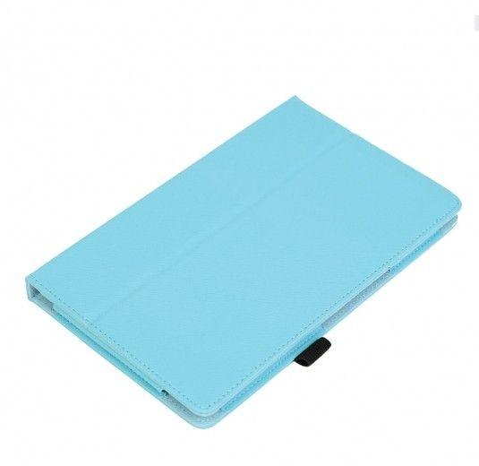 Чехол BeCover Slimbook для Asus ZenPad 8 Z380 Blue
