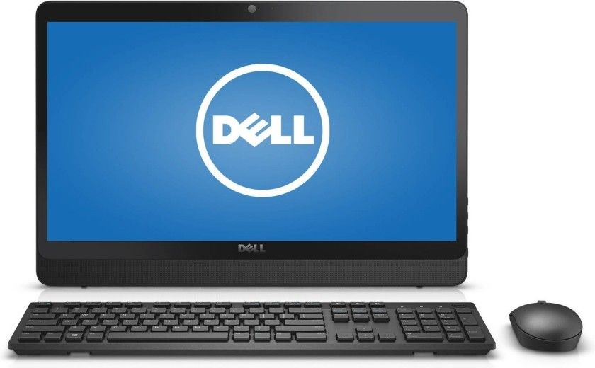 Моноблок Dell Inspiron 3052 (O19C25DIW-35)