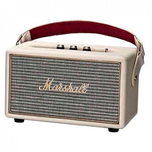 Акустика Marshall Loudspeaker Kilburn Cream (4091190)