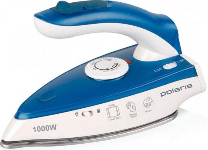 Утюг POLARIS PIR 1004T Blue