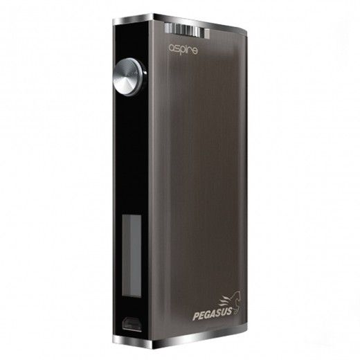 Батарейный мод ASPIRE PEGASUS BLACK (APPBK)