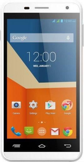 Мобильный телефон Gigabyte GSmart Essence White