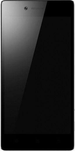 Мобильный телефон Lenovo Vibe Shot Z90-7 Graphite Gray