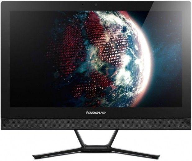 Моноблок Lenovo C40-30 (F0B4005URK) Black