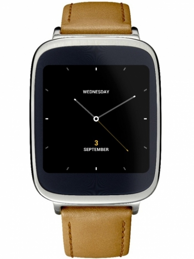 Смарт часы Asus ZenWatch WI500Q
