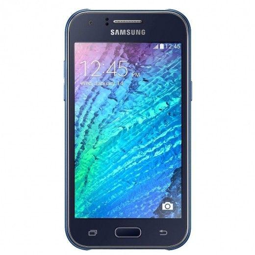 Мобильный телефон Samsung Galaxy J1 J100H/DS Blue