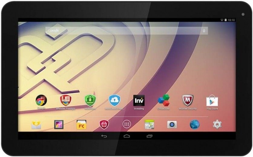 Планшет Prestigio MultiPad Wize 3021 3G Black (PMT3021_3G_B_CIS)
