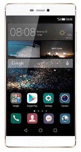 Мобильный телефон Huawei P8 Lite White (Киевстар)