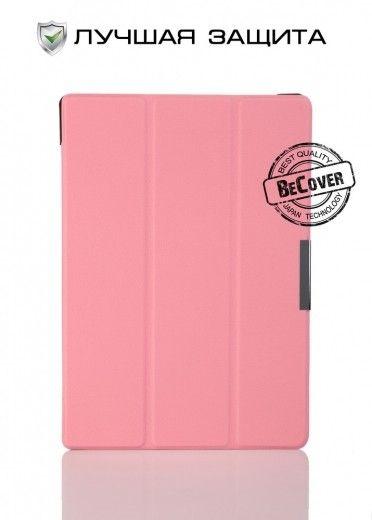 Чехол-книжка BeCover Smart Case для Lenovo Tab 2 A10-70 Pink