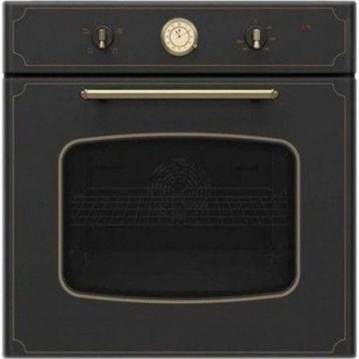 Духовой шкаф электрический LE CHEF BO 6185 RB
