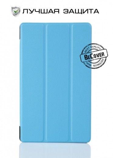 Чехол-книжка BeCover Smart Case для Lenovo Tab 2 A7-30 Blue