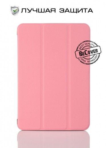 Чехол-книжка BeCover Smart Case для Samsung Tab S2 8.0 T710/T715 Pink