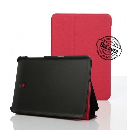 Чехол BeCover Premium для Samsung Tab S2 8.0 T710/T715 Red