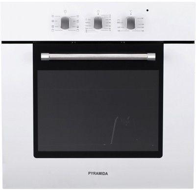 Духовой шкаф электрический PYRAMIDA F 82 WHITE