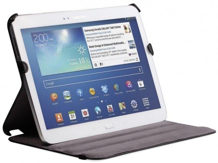 Обложка AIRON Premium для Samsung Galaxy Tab 3 10.1