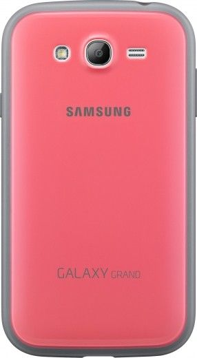 Чехол Samsung для Galaxy Grand I9082 EF-PI908BPEGWW Pink