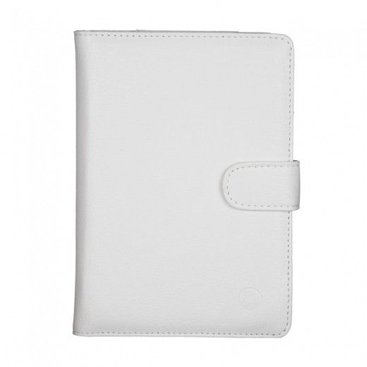 Обложка AIRON Pocket для PocketBook 622 Touch/Sony PRS-T1 White