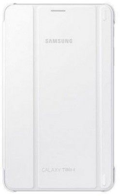 Обложка Samsung для Galaxy Tab 4 8.0 White (EF-BT330WWEGRU)