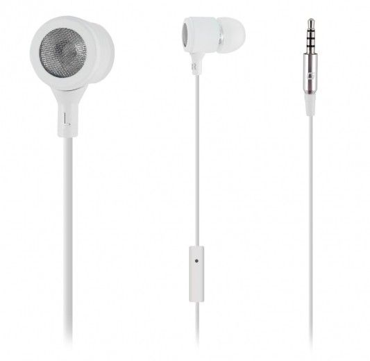 Наушники G.Sound C3063BlM White