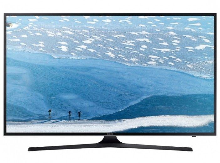 Телевизор Samsung UE55KU6000UXUA