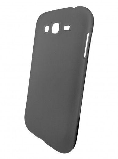 Чехол GlobalCase (TPU) для Samsung i9082 Grand Black
