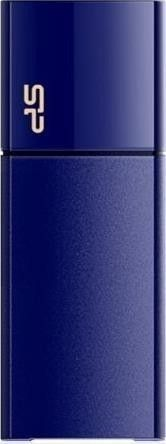 USB флеш накопитель Silicon Power Ultima U05 16GB Deep Blue (SP016GBUF2U05V1D)