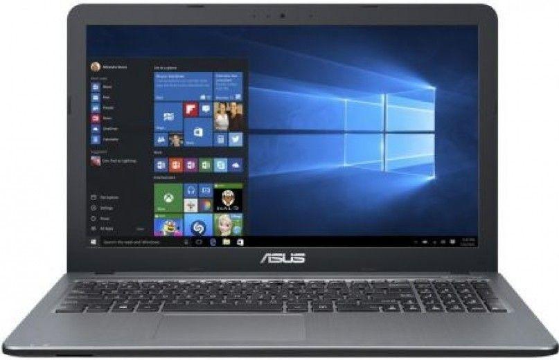 Ноутбук Asus X540SA (X540SA-XX108D) Silver Gradient