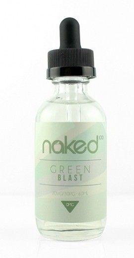 Жидкость для электронных сигарет NAKED100
