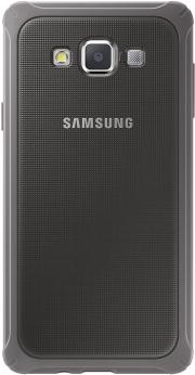 Накладка Samsung Protective Cover для Samsung Galaxy A7 Brown (EF-PA700BAEGRU)