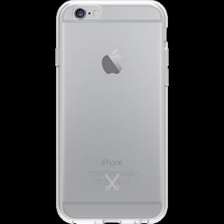 Чехол GoPhilo Bumper+ Case White (PH008WH) for iPhone 6/6S (8055002390293)