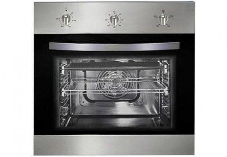 Духовой шкаф электрический LE CHEF BO 6141 X