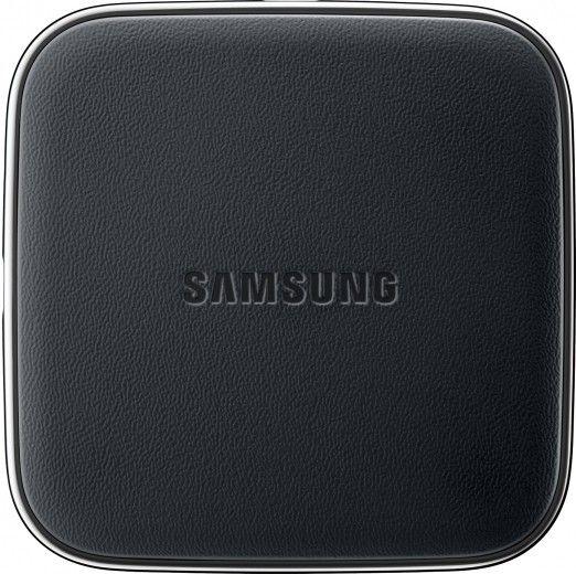 Беспроводное зарядное устройство для Samsung Galaxy S5 (EP-PG900IBRGRU)