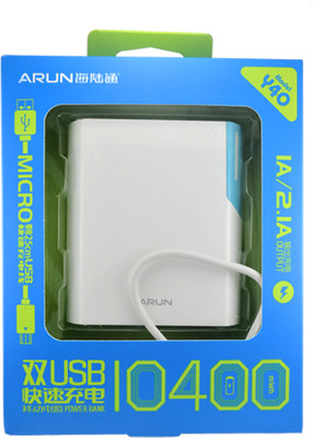 Портативная батарея Arun Y40