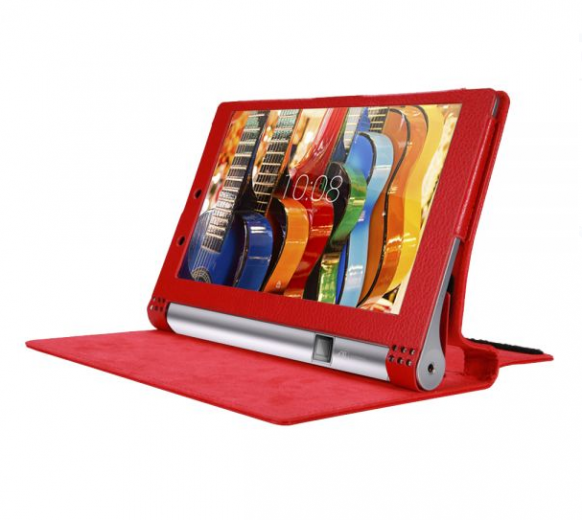 Обложка AIRON Premium для Lenovo YOGA Tablet 3 Pro 10'' Red