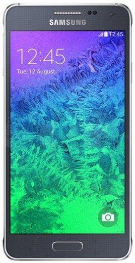 Мобильный телефон Samsung Galaxy A7 Duos SM-A700H Black