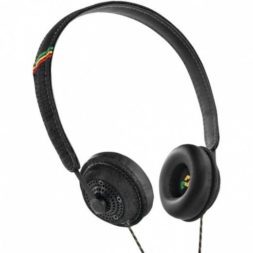 Навушники The House of Marley Harambe Midnight (EM-JH041-MI)