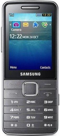 Мобильный телефон Samsung S5611 Silver