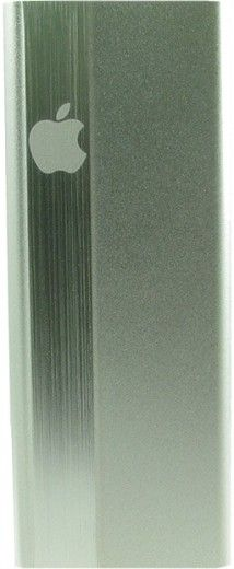 Портативная батарея Metal Apple 4400mAh Silver