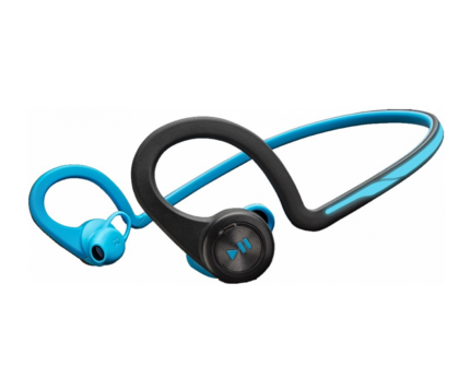 Наушники Plantronics BackBeat Fit Blue (200450-05)