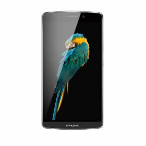 Мобильный телефон TP-LINK Neffos C5 Max (TP702A) Dark Grey