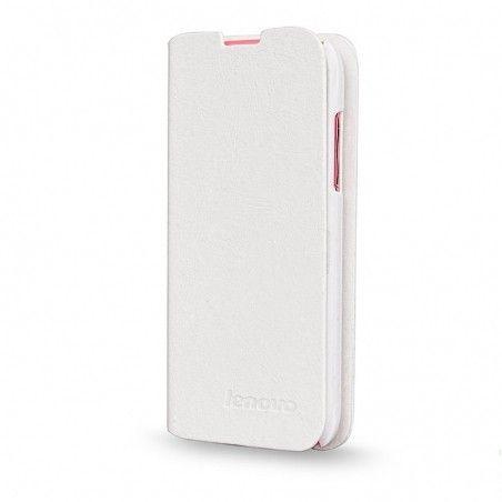 Чехол Book Cover Original Lenovo A2010 White