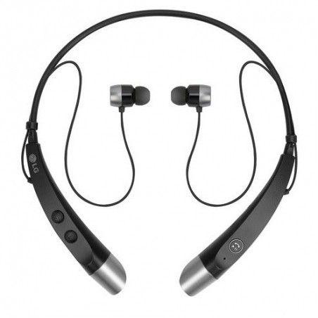 Наушники LG Tone+ HBS-500 Black (HBS-500.AGRABK)