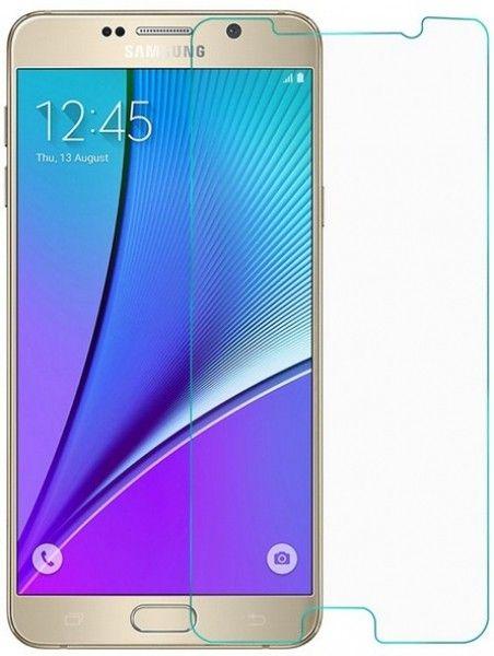Защитная пленка Samsung ET-FN920CTEGRU для Note 5 N920