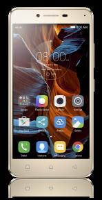 Смартфон Lenovo K5 (A6020a40) Gold (PA2M0115UA)